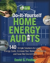 Findley, David Do-It-Yourself Home Energy Audits