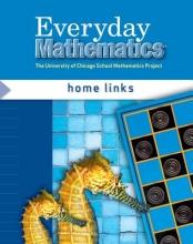 Max Bell,   Amy Dillard,   Andy Isaacs,   James McBride Everyday Mathematics, Grade 2, Home Links