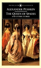 Puskin, Alexander The Queen of Spades and Other Stories