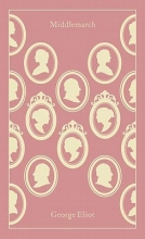 George,Eliot Penguin Clothbound Classics Middlemarch