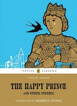 Oscar Wilde,   Lars Bo The Happy Prince and Other Stories