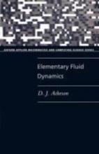 D.J. Acheson Elementary Fluid Dynamics