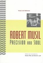 Musil, Precision & Soul (Paper)