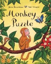 Donaldson, Julia Monkey Puzzle