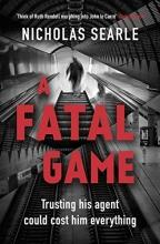 Nicholas Searle , A Fatal Game