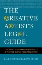Seiter, William J.,   Seiter, Ellen The Creative Artist`s Legal Guide