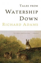 Adams, Richard Tales from Watership Down