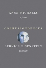 Michaels, Anne Correspondences