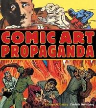 Stromberg, Fredrik Comic Art Propaganda