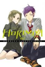 Hero Horimiya 2