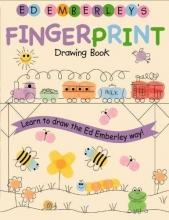 Emberley, Ed Ed Emberley`s Fingerprint Drawing Book