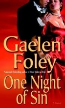 Foley, Gaelen One Night Of Sin