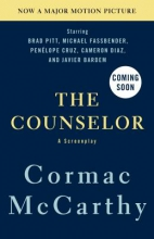 McCarthy, Cormac The Counselor Movie Tie-In Edition
