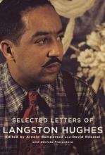 Hughes, Langston Selected Letters of Langston Hughes