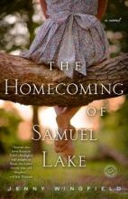 Wingfield, Jenny The Homecoming of Samuel Lake