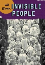 Eisner, Will Invisible People