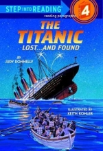 Donnelly, Judy The Titanic