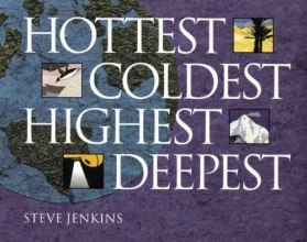 Jenkins, Steve Hottest, Coldest, Highest, Deepest