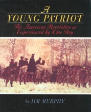 Murphy, Jim A Young Patriot