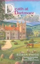 Paige, Robin Death at Dartmoor