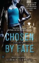 DePaul, Virna Chosen by Fate