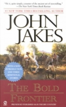 Jakes, John The Bold Frontier
