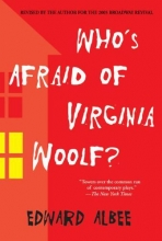 Albee, Edward Who`s Afraid of Virginia Woolf?