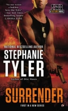 Tyler, Stephanie Surrender