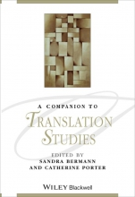 Bermann, Sandra A Companion to Translation Studies