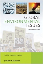 Harris, Frances Global Environmental Issues