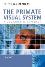 Jan Kremers The Primate Visual System
