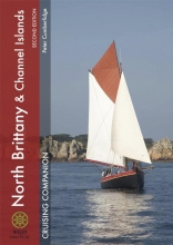 Cumberlidge, Peter North Brittany and Channel Islands Cruising Companion