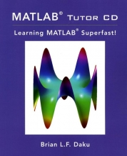 Daku, Brian MATLAB Tutorial CD