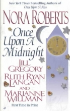 Roberts, Nora Once upon a Midnight
