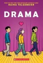 Telgemeier, Raina Drama