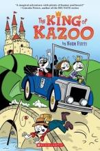 Feuti, Norm The King of Kazoo