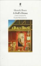 Ibsen, Henrik A Doll`s House