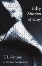 James, E. L. Fifty Shades of Grey
