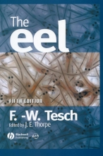 Frederich W. Tesch,   John Thorpe,   Ray J. White The Eel