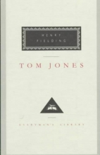 Fielding, Henry The History of Tom Jones