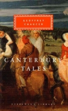 Chaucer, Geoffrey,   Cawley, A. C. Canterbury Tales
