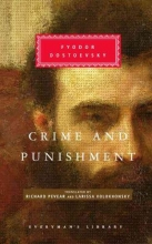 Dostoyevsky, Fyodor,   Pevear, Richard Crime and Punishment
