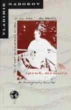Nabokov, Vladimir Vladimirovich Speak, Memory