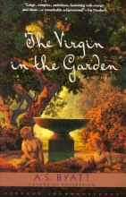 Byatt, A. S. The Virgin in the Garden