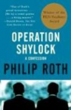 Roth, Philip Operation Shylock