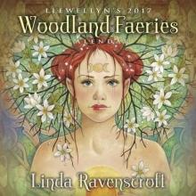 Llewellyn`s Woodland Faeries 2017 Calendar