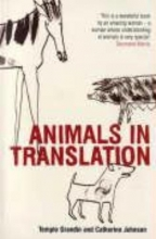 Grandin, Temple Animals in Translation