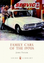 James Taylor Family Cars of the 1970s