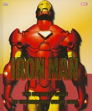 Manning, Matthew K. Iron Man
