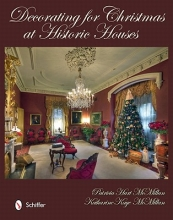 Patricia McMillan Decorating for Christmas at Historic Houses